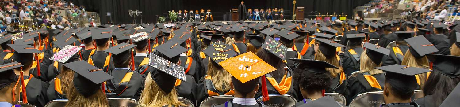 Indiana Tech Commencement